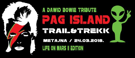2. Pag Island Trail&Trekk @ Metajna