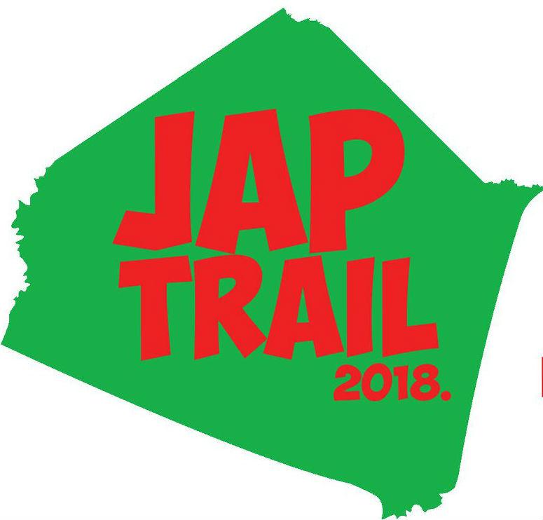 1. Jap Trail @ Planinarski dom Žitnica