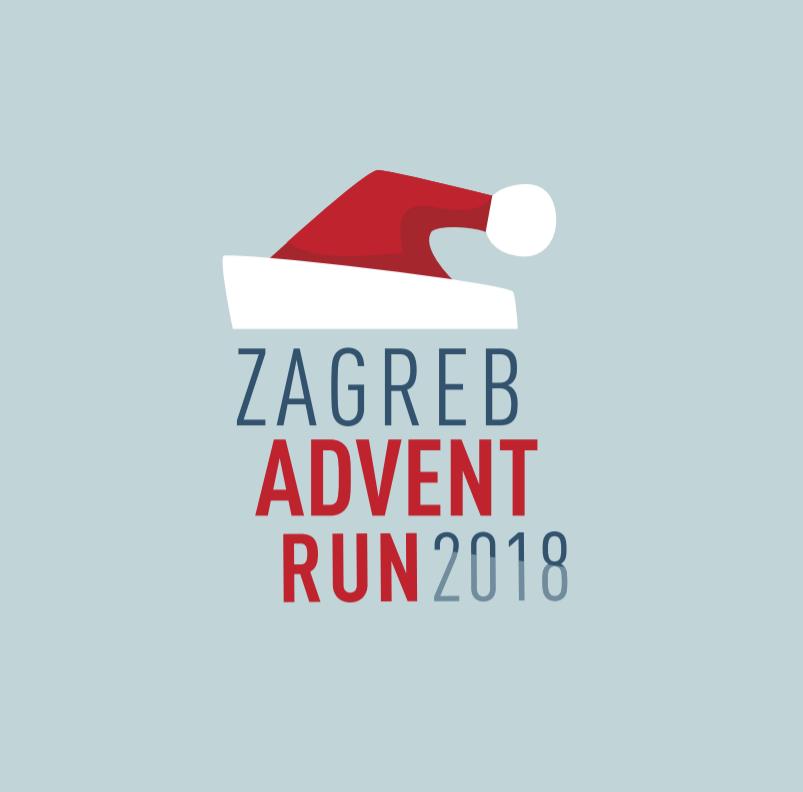 3. Zagreb Advent Run @ Zagreb