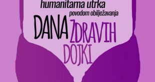 Novska organizira humanitarnu utrku povodom obilježavanja Dana zdravih dojki