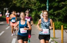 850 žena i djece trčalo Vilsonovim šetalištem u Sarajevu