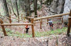 Skakavac Trail: Osjetite kako kuca srce Sarajeva