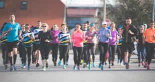Revolucija trčanja u Slavonskom Brodu