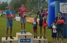 Ante Živković slavio na polumaratonu u talijanskoj Briotti