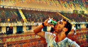 Ljubitelji trčanja i piva odradili prvi službeni Beer Mile u Puli