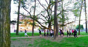 Bjelovar FunRun – Utrka dobre zabave