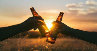 Summer Beer Mile:Volimo pivo i volimo dobru utrku