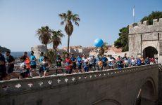 Dubrovnik u pokretu: Stižu trkači sa svih kontinenata