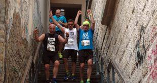 091RUNCrW u Zagrebu: Avantura za koju se živi