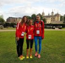 Matea, Bojana i Nikolina: U Londonu smo dale sve od sebe!