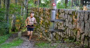 Intervju Nikola Horvat:Kad se spoje talent, šarm i brzina