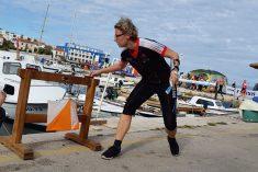 Postire ugostile 180 sudionika natjecanja u orijentacijskom trčanju