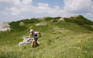 5. Risnjak Trail @ Crni Lug