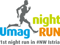 2. Umag Night Run @ Umag