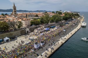 6. Wings for Life World Run @ Zadar