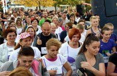 Utrka Sve za nju skupila 27 tisuća kuna!