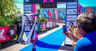 Sonja i Andrej najbolji triatlonci u Hrvatskoj