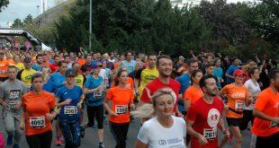 Trkački tulum 4.500 poslovnjaka na Zagrebačkom Velesajmu
