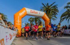 Grad pod Marjanom otvorio globalnu seriju B2Run utrka