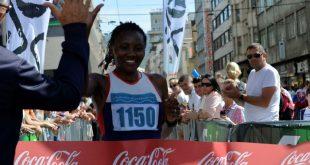 Tamas Nagy i Lucia Kimani uvjerljivi na Sarajevskom polumaratonu