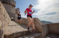 Atraktivnom utrkom po gradskim zidinama otvoren Du Motion