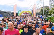 1422 trkača na HT B2Run utrci u Rijeci
