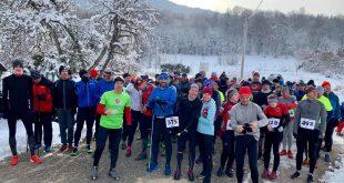 Za 10-tak dana starta nova sezona Samoborske zimske trail lige