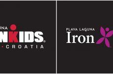 Ironman natjecanje za klince i (mlade) dame u Poreču
