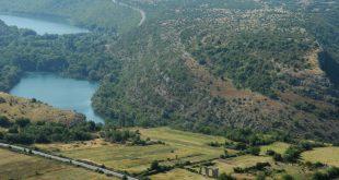 Utrka u Nacionalnom parku Krka: Jedinstven doživljaj prirode i povijesne baštine