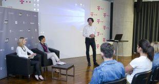 MAGENTA 1 B2B RUN povećava produktivnost na poslu i jača vezu s kompanijom