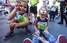 Nesquik Kids' Run: Kratka i zabavna trka s medaljama za djecu