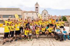 Pridruži se ekipi #Passion4life i trči za sve one koji ne mogu