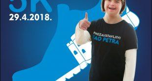 Du Motion humanitarka za djecu sa sindromom Down
