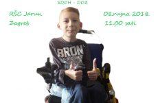 SMA CroatiaRun: Vaš korak za bolji život sa SMA!