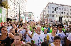 Više od 2.500 trkača na 12. Sarajevo Sberbank polumaratonu