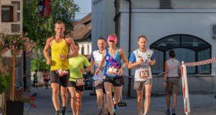 U Kranj se vraća ultramaratonska poslastica: Slo12 Run starta 22. kolovoza