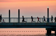Umag Night Run okupio više od 500 trkača iz 11 zemalja