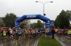 Goran Grdenić i Bojana Bjeljac slavili na Varaždinskom polumaratonu