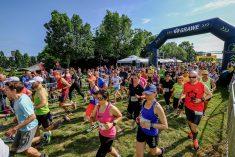 Volim trčanje: Na Nasipu pretrčana duljina Ekvatora!