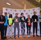 Dino Bošnjak i Matea Parlov slavili na 2. Westgate Božićnoj utrci