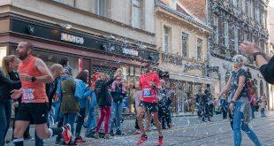 Zagrebački maraton 2021:Nova staza, novo vrijeme