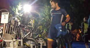 Andrej Vištica osvojio drugo mjesto na Embrunmanu