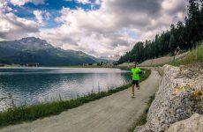 Postolje za Višticu na Ironman prvenstvu Italije