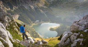 Odmor od trčanja na Magliću
