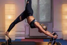 Starta Equilibrium:Novo učilište za nove generacije instruktora pilatesa i joge