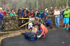 Barkley Marathons:Utrka stvorena da ju nitko ne završi