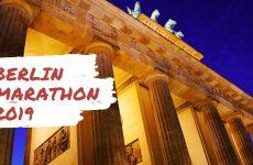 Uhvati vlak za Berlinski maraton 2019.