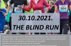 Dođite u Samobor i sudjelujte u trkačkoj humanitarki The Blind Run