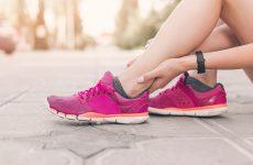 Pernaton Forte gel – Prva pomoć za trkače