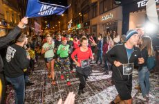 4 priče, jedna utrka